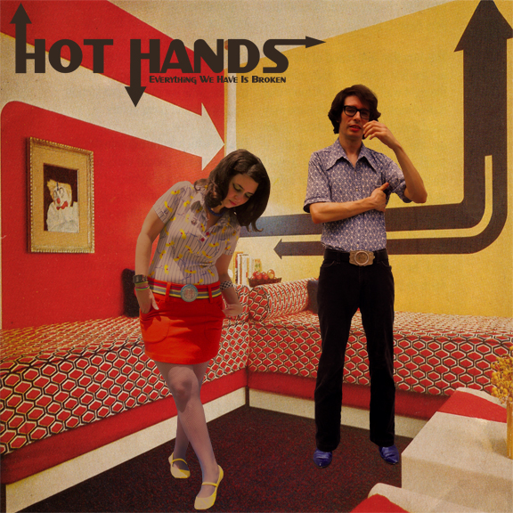 Hot Hands CD